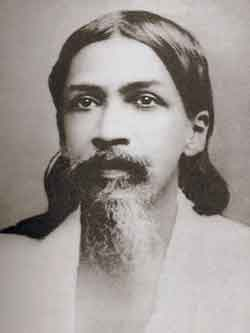 Sri Aurobindo enlightened spiritual teacher and author
