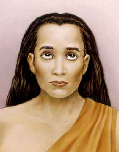 Babaji enlightened master