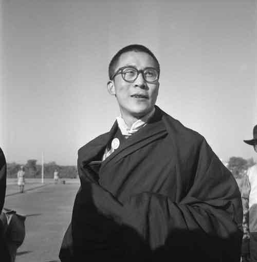 Dalal Lama lead the Tibetan government until 2011