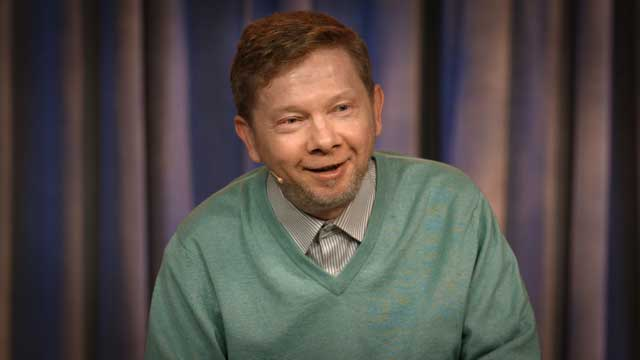 Eckhart Tolle popularized the Zen practice of focusing on the present moment.