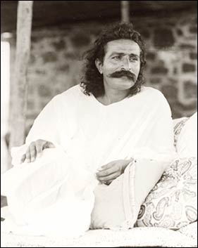 In God Speaks, Meher Baba explains the soul's journey through creation