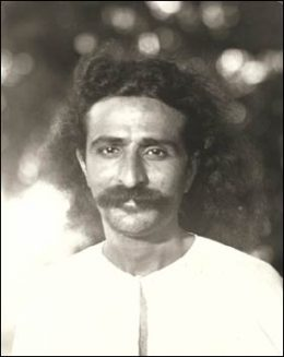 Meher Baba an incarnation of the world savior