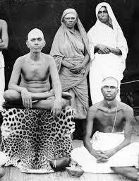 Muruganar enlightened devotee of Ramana Maharshi
