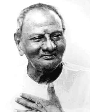 nisargadatta enlightened master