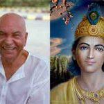 the enlightened presence of papaji and krishna