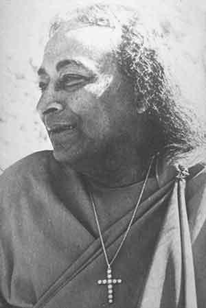 Paramahansa Yogananda had a close relationship with Jesus Christ