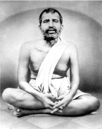 Ramakrishna enlightened master