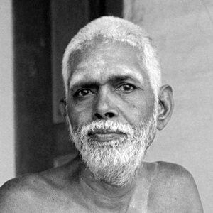 Ramana Maharshi enlightened spiritual teacher