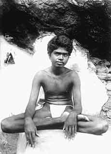 Ramana Maharshi attained liberation as a teenager