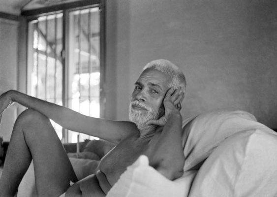 Ramana Maharshi image 24