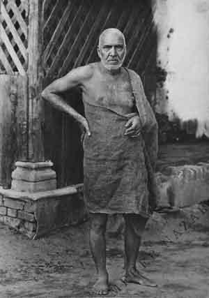 upasni maharaj enlightened master